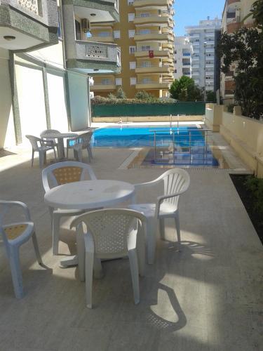 Mahmutlar Aygun Apartment 2 indirim