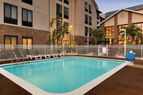 Hampton Inn & Suites Tarpon Springs in Tarpon Springs