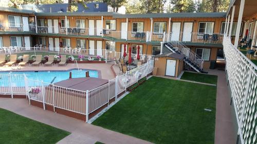 Alpine Inn & Spa Photo