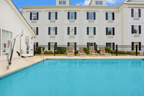 Baymont By Wyndham Pearl - Pearl, MS 39208