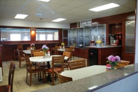 Americas Best Value Inn Marion