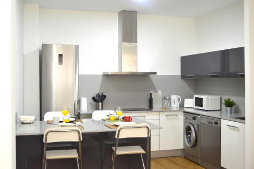 Apartamento Recreo Cadiz