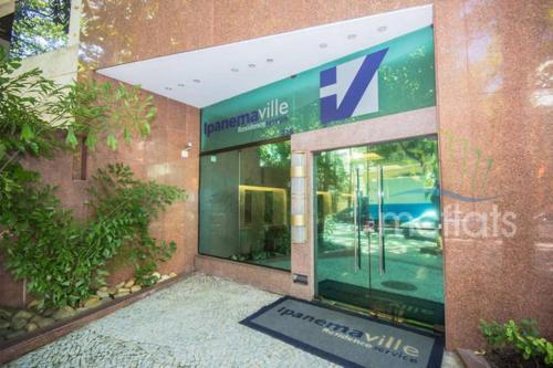 Ipanema Ville Residence Service