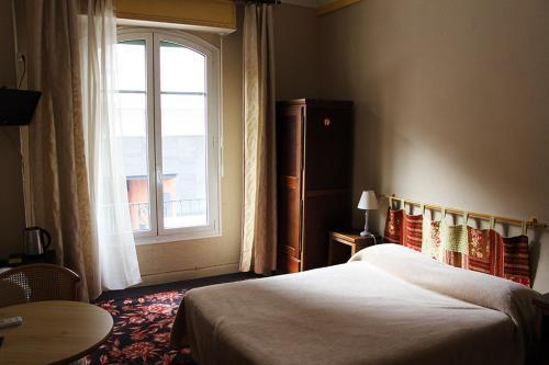 Hôtel De La Buffa photo 1