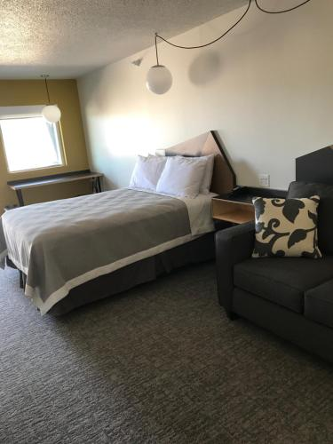 The Nest Hotel - Rapid City, SD 57701