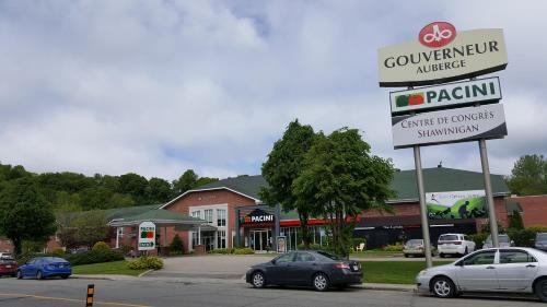 Auberge Gouverneur Shawinigan Photo