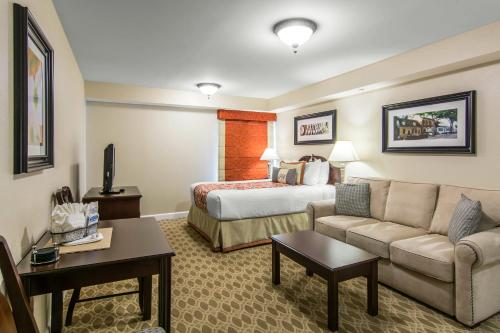Bluegreen Vacations Patrick Henry Sqr, Ascend Resort Collection Photo