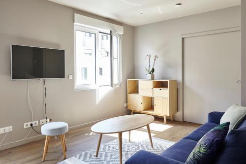 Clublord - Appartement Lumineux Refait à Neuf photo 9