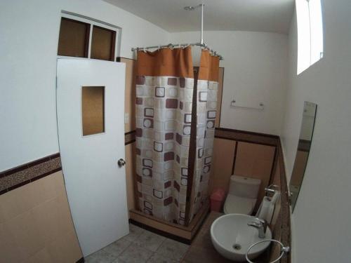 Departamento Buena Vista House Photo
