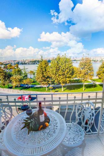 Istanbul Hotel Troya Balat online rezervasyon