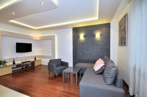 HotelApartament Retoryka WAWELOFTS