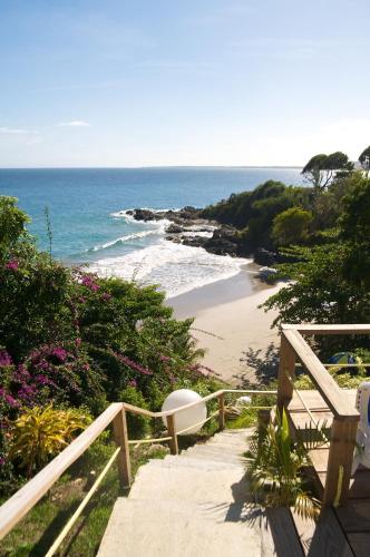 Bacolet Beach Club Hotel Scarborough
