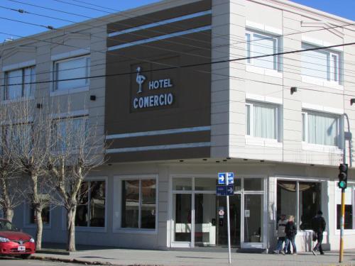 Foto de Hotel Comercio