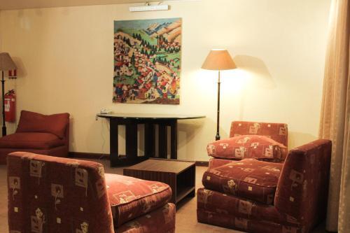 Hotel Alcala del Rio Photo