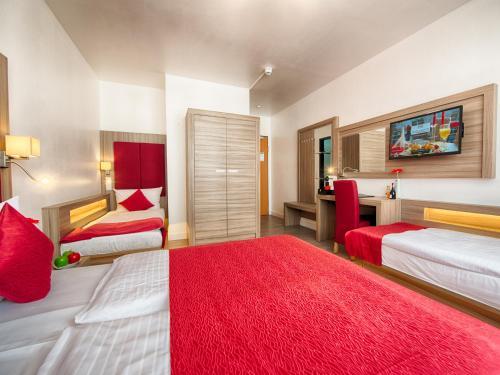 Hotel Richter photo 1