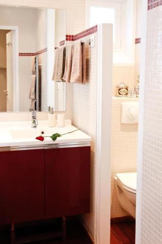 Apartment Ternes photo 23