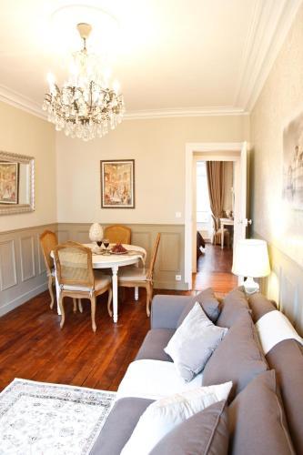 Apartment Ternes photo 27