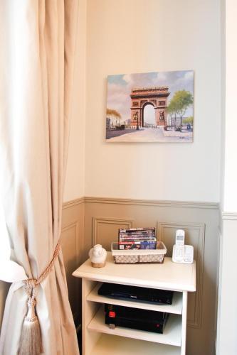 Apartment Ternes photo 28