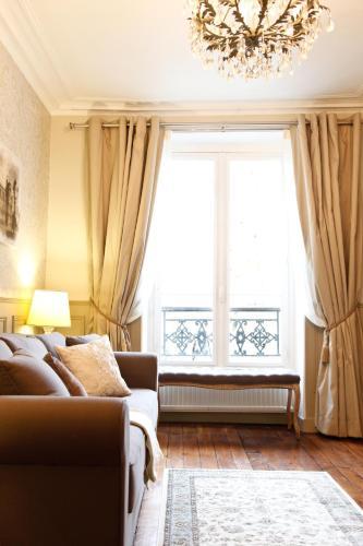 Apartment Ternes photo 29