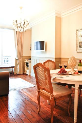Apartment Ternes photo 31