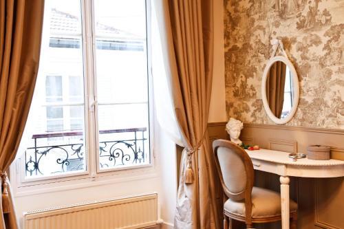 Apartment Ternes photo 34