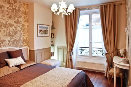 Apartment Ternes photo 40