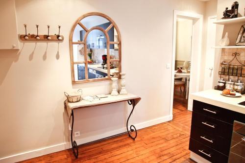 Apartment Ternes photo 41