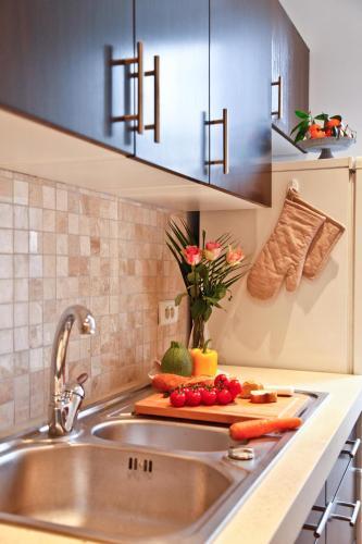 Apartment Ternes photo 43