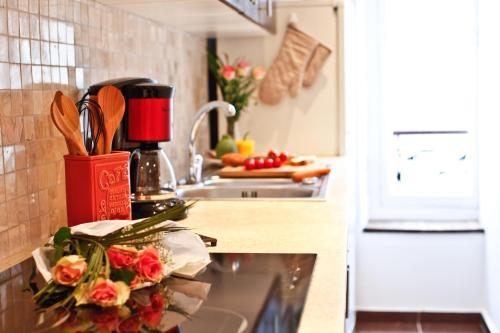 Apartment Ternes photo 45
