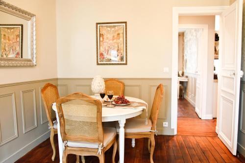 Apartment Ternes photo 47