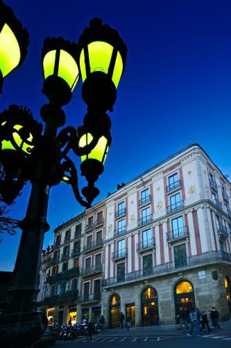 Hotel Bagués photo 3
