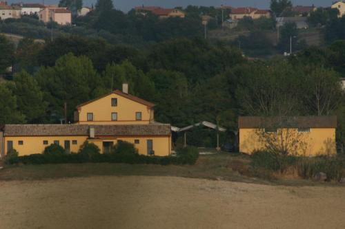 Il Campetto Country House