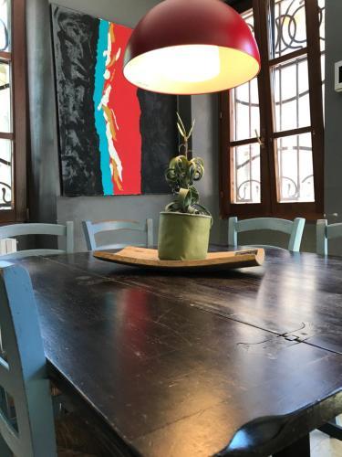 Hotel locanda moscal affi desde 85 rumbo for El jardin prohibido restaurante