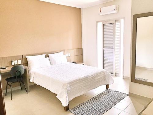 Foto de Hotel Mohallem