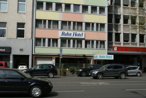 Bahn-Hotel photo 2