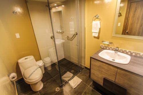Barnard Hotel Photo