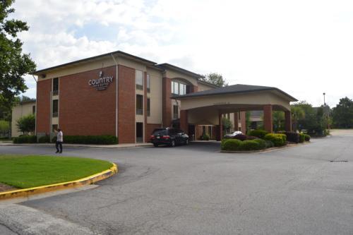Country Inn & Suites By Radisson Alpharetta Ga - Alpharetta, GA 30202