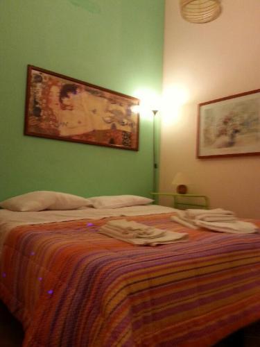Bed & Breakfast B&b La Terrazza Sul Porto (Trapani) da 55€ - Volagratis
