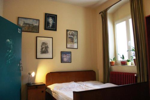 Hostel Marabou Prague photo 50