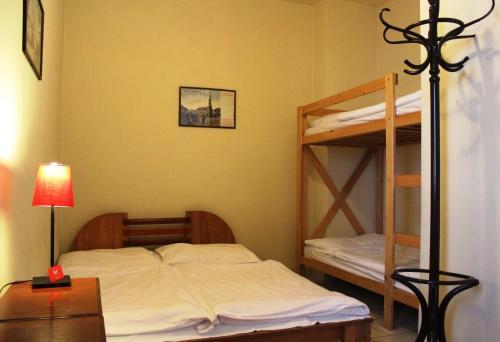 Hostel Marabou Prague photo 52