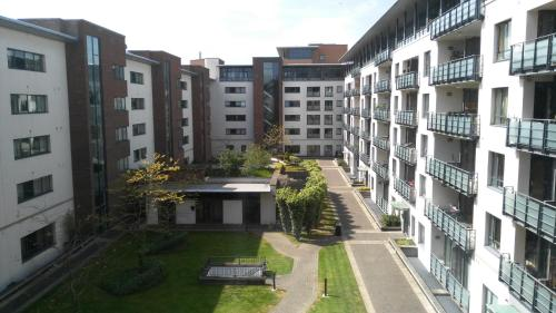 Hotel Ifsc Holiday Apartment