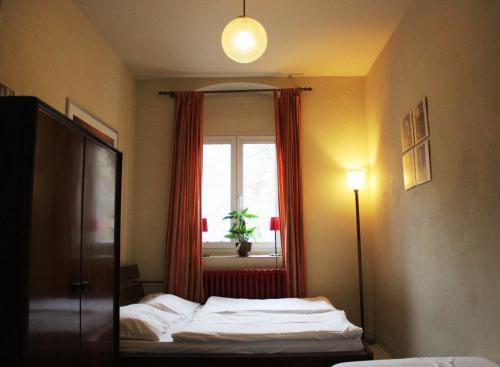 Hostel Marabou Prague photo 54