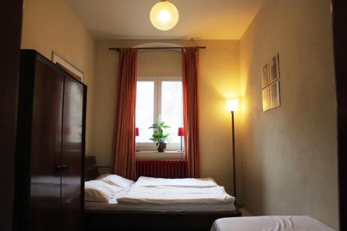 Hostel Marabou Prague photo 55