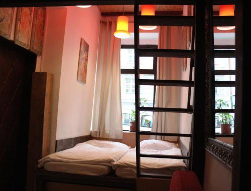 Hostel Marabou Prague photo 61