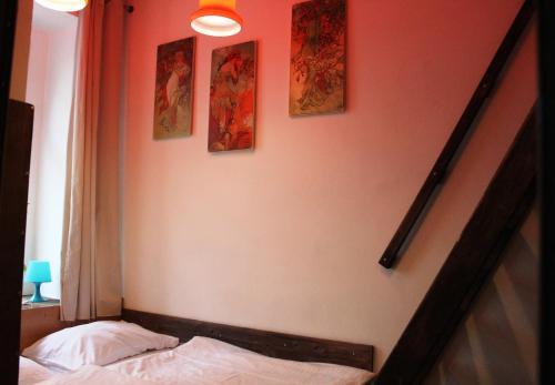 Hostel Marabou Prague photo 63