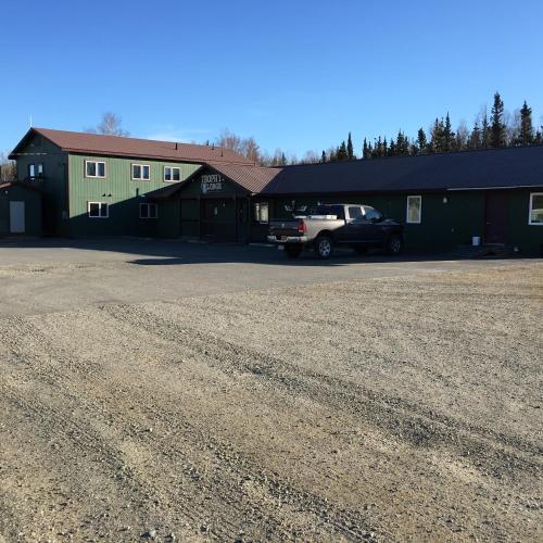 Trophy Lodge - Delta Junction, AK 99737