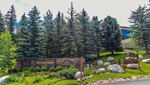 Aspen at Streamside a VRI resort