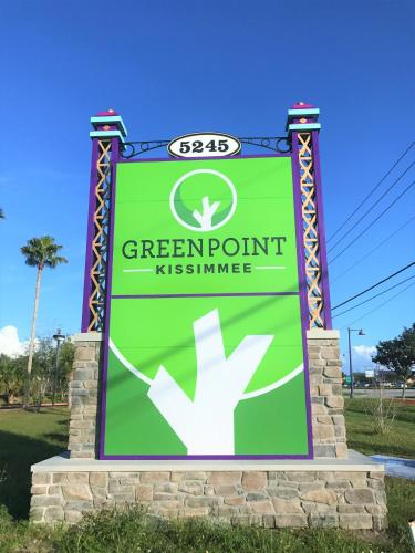 GreenPoint Hotel Kissimmee Photo