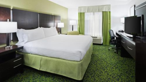 Holiday Inn Express And Suites Stroudsburg Poconos - Stroudsburg, PA 18360