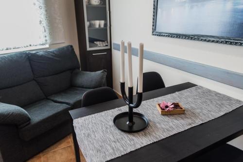 Apartamentos River Santander Bild 11